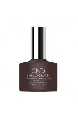 CND Shellac Luxe - Fedora - 12.5 ml / 0.42 oz