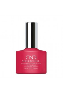 CND Shellac Luxe - Femme Fatale - 12.5 ml / 0.42 oz