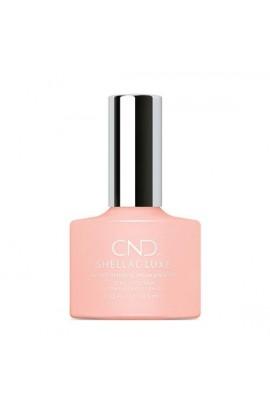 CND Shellac Luxe - Grapefruit Sparkle - 12.5 ml / 0.42 oz