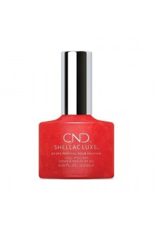 CND Shellac Luxe - Hollywood - 12.5 ml / 0.42 oz