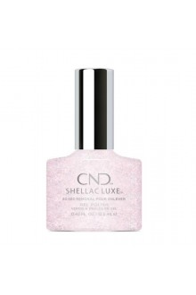 CND Shellac Luxe - Ice Bar - 12.5 ml / 0.42 oz
