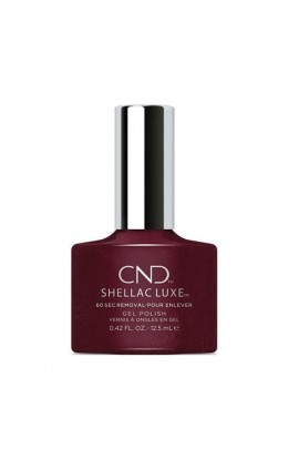 CND Shellac Luxe - Masquerade - 12.5 ml / 0.42 oz
