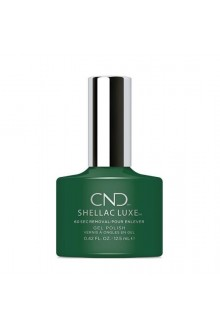 CND Shellac Luxe - Palm Deco - 12.5 ml / 0.42 oz