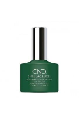 CND Shellac Luxe - Palm Deco - 12.5 ml / 0.42 oz