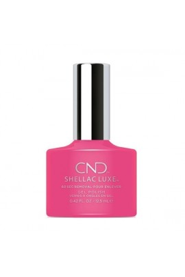 CND Shellac Luxe - Pink Bikini - 12.5 ml / 0.42 oz