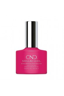 CND Shellac Luxe - Pink Leggings - 12.5 ml / 0.42 oz