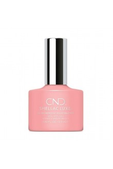 CND Shellac Luxe - Pink Pusuit - 12.5 ml / 0.42 oz