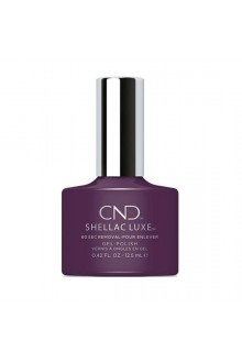 CND Shellac Luxe - Rock Royalty - 12.5 ml / 0.42 oz