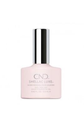 CND Shellac Luxe - Romantique - 12.5 ml / 0.42 oz