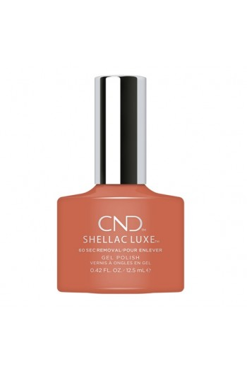 CND Shellac Luxe - Sweet Escape 2019 Collection -  Soulmate - 12.5 ml / 0.42 oz