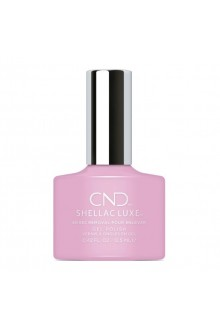 CND Shellac Luxe - Sweet Escape 2019 Collection -  Coquette - 12.5 ml / 0.42 oz