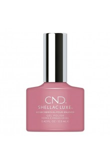 CND Shellac Luxe - Sweet Escape 2019 Collection -  Poetry - 12.5 ml / 0.42 oz