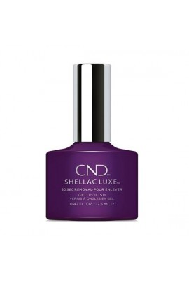 CND Shellac Luxe - Temptation - 12.5 ml / 0.42 oz