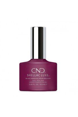 CND Shellac Luxe - Vivant - 12.5 ml / 0.42 oz