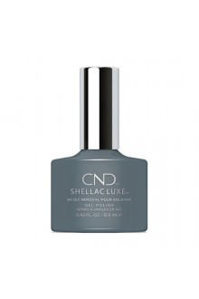 CND Shellac Luxe - Whisper - 12.5 ml / 0.42 oz