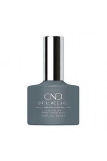CND Shellac Luxe - Whisper - 12.5 ml / 0.42 oz
