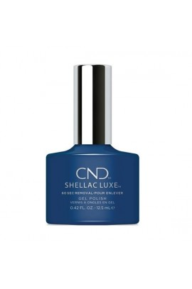 CND Shellac Luxe - Winter Nights - 12.5 ml / 0.42 oz