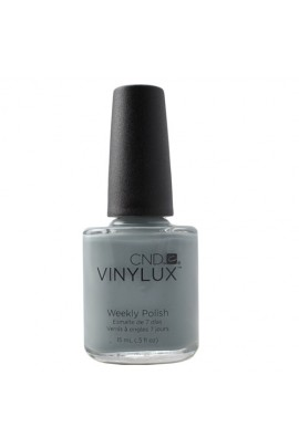 CND Vinylux Weekly Polish - Glacial Illusion 2017 Fall Collection - Mystic Slate - 0.5oz / 15ml