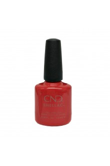 CND Shellac - Nauti Nautical Collection Summer 2020 - Hot Or Knot - 0.25oz / 7.3ml