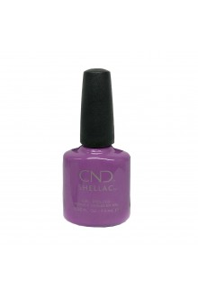 CND Shellac - Nauti Nautical Collection Summer 2020 - It's Now Oar Never - 0.25oz / 7.3ml