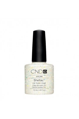 CND Shellac - Zillionaire - 0.25oz / 7.3ml