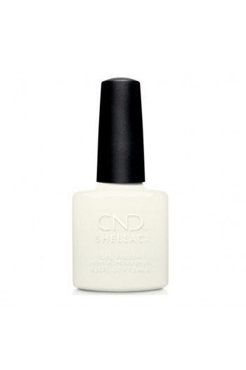 CND Shellac - Bridal Collection 2019 - White Wedding  - 0.25 oz / 7.3 mL