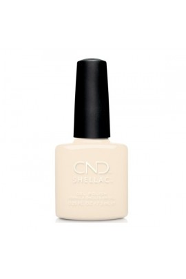 CND Shellac - Bridal Collection 2019 - Veiled  - 0.25 oz / 7.3 mL