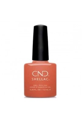 CND Shellac - Sweet Escape 2019 Collection - Soulmate - 0.5 oz / 15 mL