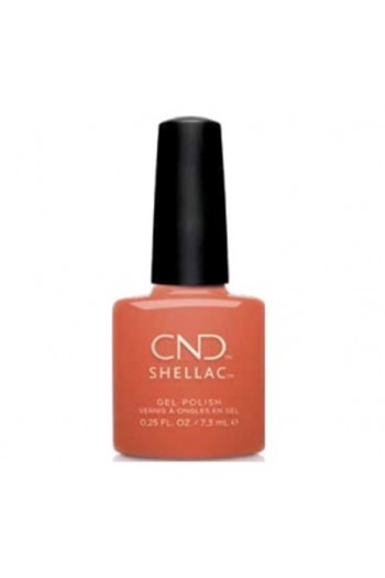 CND Shellac - Sweet Escape 2019 Collection - Soulmate - 0.25 oz / 7.3 mL