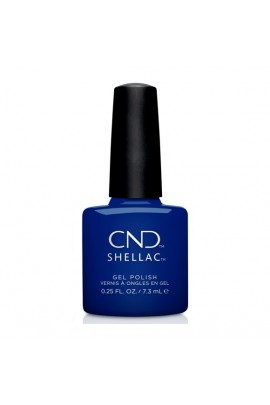 CND Shellac - Wild Earth 2018 Collection - Blue Moon - 0.25 oz / 7.3 ml