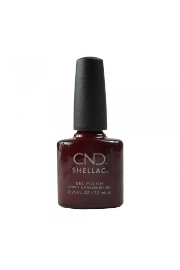 CND Shellac - Autumn Addict Collection Fall 2020 - Cherry Apple - 0.25oz / 7.3ml
