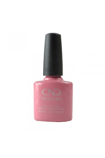 CND Shellac - Autumn Addict Collection Fall 2020 - Pacific Rose - 0.25oz / 7.3ml