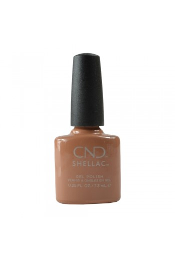 CND Shellac - Autumn Addict Collection Fall 2020 - Sweet Cider - 0.25oz / 7.3ml