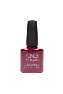 CND Shellac - Cocktail Couture Collection Holiday 2020 - Drama Queen - 0.25oz / 7.3ml