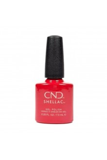CND Shellac - Cocktail Couture Collection Holiday 2020 - How Merlot - 0.25oz / 7.3ml