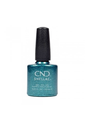 CND Shellac - Cocktail Couture Collection Holiday 2020 - She's A Gem - 0.25oz / 7.3ml