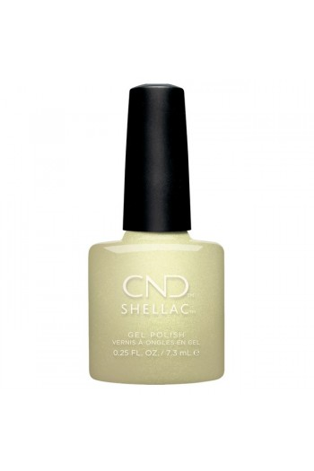 CND Shellac - Crystal Alchemy Winter 2019 Collection - Divine Diamond - 0.25oz / 7.3ml