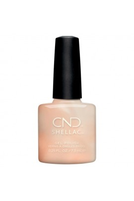 CND Shellac - Crystal Alchemy Winter 2019 Collection - Lovely Quartz - 0.25oz / 7.3ml