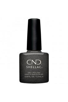 CND Shellac - Crystal Alchemy Winter 2019 Collection - Powerful Hematite - 0.25oz / 7.3ml