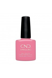 CND Shellac - English Garden Collection Spring 2020 - Kiss From a Rose - 0.25oz / 7.3ml