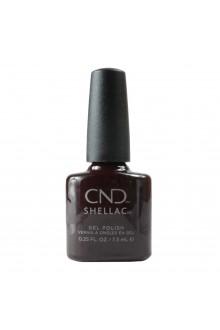 CND Shellac - Black Cherry - 0.25oz / 7.3ml