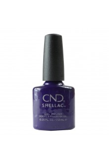 CND Shellac - Temptation - 0.25oz / 7.3ml