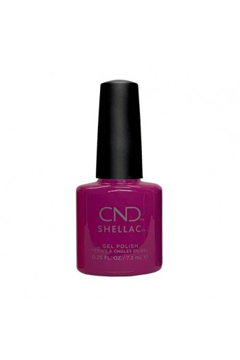 CND Shellac - Prismatic Collection - Psychedelic - 7.3ml / 0.25oz