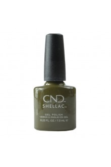 CND Shellac - Treasured Moments Fall 2019 Collection - Cap & Gown - 0.25oz / 7.3ml