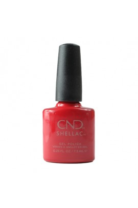 CND Shellac - Treasured Moments Fall 2019 Collection - First Love - 0.25oz / 7.3ml