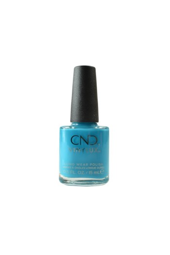 CND Vinylux - Summer City Chic Collection - Pop-Up Pool Party - 15ml / 0.5oz