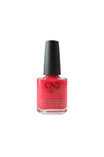 CND Vinylux - Summer City Chic Collection - Sangria at Sunset - 15ml / 0.5oz
