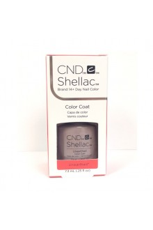 CND Shellac - The Nude Collection 2017 - Unearthed - 0.25oz / 7.3ml