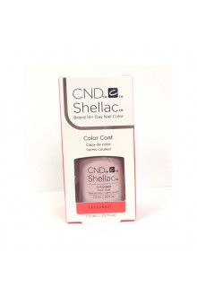CND Shellac - The Nude Collection 2017 - Unlocked - 0.25oz / 7.3ml