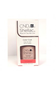 CND Shellac - The Nude Collection 2017 - Unmasked - 0.25oz / 7.3ml